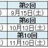 塾長谷藤の【トレーダーレベルUP 連続講座】(全12回)